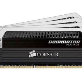 Corsair DOMINATOR Platinum 32GB (4x8GB) 32GB DDR4 3000MHz memorijski modul CMD32GX4M4C3000C15