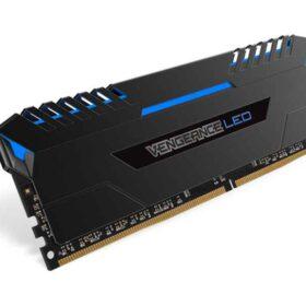 Corsair Vengeance 64GB DDR4 3200MHz 64GB DDR4 3200MHz memorijski modul CMU64GX4M4C3200C16B