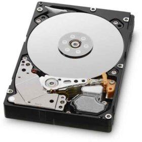 HGST 1200 GB Hitachi Ultrastar C10K1800 0B28807 10,520U / min 128 MB 2,5