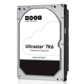 HGST Ultrastar 7K6 6000GB Serial ATA III interni tvrdi disk 0B36039