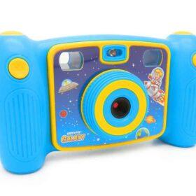 Easypix Kids Digitalcamera KiddyPix Galaxy (plava)