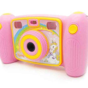 Easypix Kids Digitalcamera KiddyPix Mystery (ružičasta)
