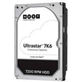 Hitachi Ultrastar 7K6 HUS726T4TALA6L4 - Festplatte - 4TB - pripravnik - 3,5