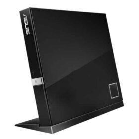 ASUS SBC-06D2X-U Blu-Ray DVD kombinirani crni pogon optičkih diskova 90-DT00205-UA151KZ
