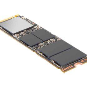 Intel SSD 760p 128 GB M.2 PCI Express 3.0 SSDPEKKW128G8XT