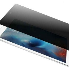 Zaštitni film XtremeMac PRIVATNO STAKLO iPad Pro 9 Clear IPDP-TRP9-13