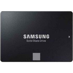 Samsung 860 EVO MZ-76E2T0B - Solid-State-Disk