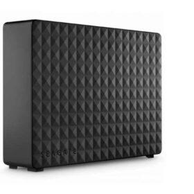 Seagate Expansion Desktop 4TB Black vanjski tvrdi disk STEB4000200