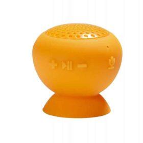 FREECOM zvučnik vodootporan Bluetooth 3.0 IPX7 narančasti