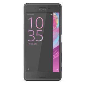 Sony Xperia X 5Zoll 4G 3GB 32GB 2620mAh Schwarz 1302-9401