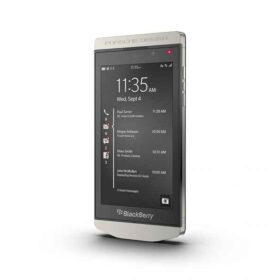 BlackBerry Porsche P9982 64 GB zeleno