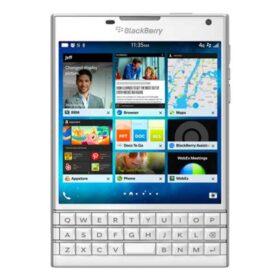 BlackBerry Passport 4.5Zoll Single SIM 32GB bijeli PRD-59181-025