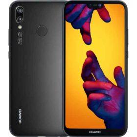 Huawei P20 Lite 5.84Zoll Dual SIM 64 GB Schwarz 51092FTN