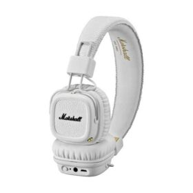 Marshall Headphones Major MKII Bluetooth White