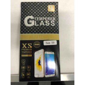 Display Glass 9H Premium za Samsung S9 TRGOVINA NA MALO