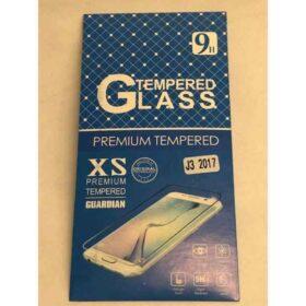 Display Glass 9H Guardian za SAM J3 2017 NA MALO