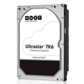 Hitachi Ultrastar 7K6 4TB - Hdd - Serijski ATA 0B36040