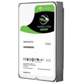 Seagate Barracuda 6TB interni tvrdi disk HDD serijski ATA III ST6000DM003