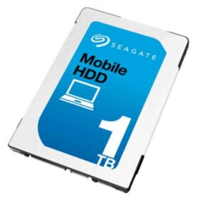 Seagate Mobile HDD HDD 1TB unutarnji tvrdi disk ST1000LM035