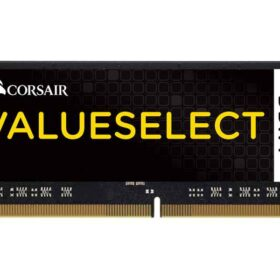 Corsair ValueSelect memorijski modul 4 GB DDR4 2133 MHz CMSO4GX4M1A2133C15