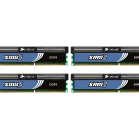 Corsair XMS memorijski modul 16 GB DDR3 1333 MHz CMX16GX3M4A1333C9