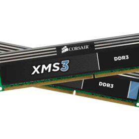 Corsair 16GB (2x8GB) DDR3 1600MHz DIMM PC3-12800 CL11 CMX16GX3M2A1600C11