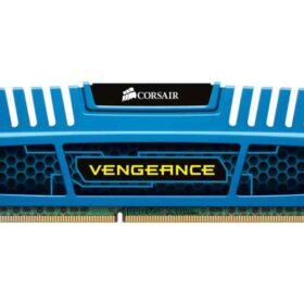 Corsair Vengeance memorijski modul 4 GB DDR3 1600 MHz CMZ4GX3M1A1600C9B