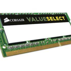 Corsair 4GB DDR3L 1333MHz memorijski modul DDR3 CMSO4GX3M1C1333C9