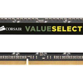 Corsair 8GB DDR3-1600 memorijski modul 1600 MHz CMSO8GX3M1A1600C11