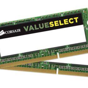 Corsair 2x 4 GB - DDR3L - 1600 MHz memorijski modul 8 GB DDR3 CMSO8GX3M2C1600C11