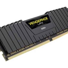 Corsair 64 GB DDR4 2133 MHz memorijski modul CMK64GX4M8A2133C13