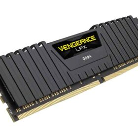 Corsair 4GB DDR4-2400 memorijski modul 2400 MHz CMK4GX4M1A2400C14