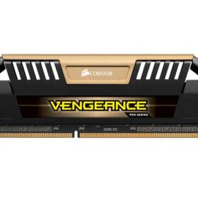 Corsair Vengeance Pro DDR3 Kit 1600 CL9 2x4GB -8GB - DDR3 CMY8GX3M2A1600C9A