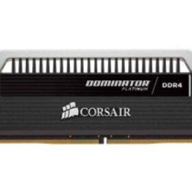 Corsair Dominator Platinum 32 GB DDR4 3200 MHz CMD32GX4M2C3200C16