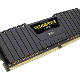 Corsair Vengeance 4 GB DDR4-2400 memorijski modul 2400 MHz CMK4GX4M1A2400C16