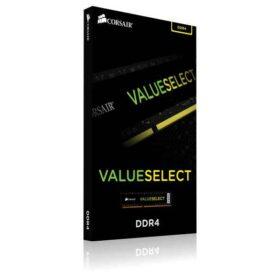 Corsair ValueSelect 4 GB - DDR4 - 2400 MHz memorijski modul CMV4GX4M1A2400C16