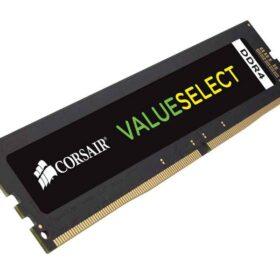 Corsair ValueSelect 2666MHz 16GB Speichermodul CL DDR4 CMV16GX4M1A2666C18
