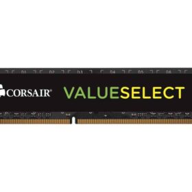 Corsair PC-Arbeitsspeicher Modul ValueSelect 1 x 4 DDR3L CMV4GX3M1C1600C11
