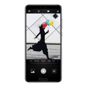 Huawei P20 128GB Dual Sim sumrak DE - 51092QPA