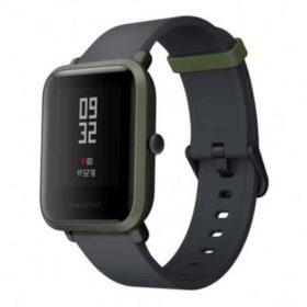 Xiaomi Amazfit Bip Smartwatch kokoda zelena EU - A1608