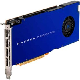 AMD Grafička kartica 8GB GDDR5 100-505826