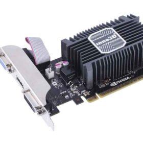Inno3D Grafička kartica GeForce GT 730 2GB GDDR3 N730-1SDV-E3BX