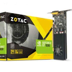 ZOTAC Grafička kartica GeForce GT 1030 2GB GDDR5 ZT-P10300E-10L