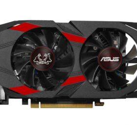ASUS CERBERUS GeForce GTX 1050 Ti 4GB GDDR5 90YV0A75-M0NA00