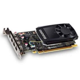 Fujitsu Quadro P1000 4GB GDDR5 S26361-F2222-L104