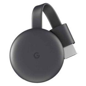 Google Chromecast 3 - digitalni prijamnik GA00439-DE