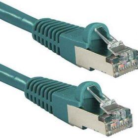 Digitus mrežni kabel Patch kabel CAT 5e F-UTP DK-1522-0025 / G (0,25 m zeleno)