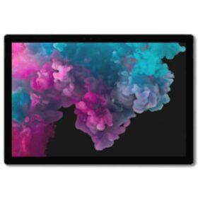 Microsoft Surface Pro 6 tablet Intel® Core i7 256 GB Platinum LQH-00003