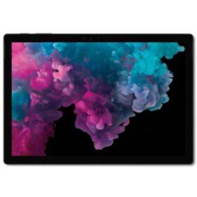 Microsoft Surface Pro 6 tablet Intel® Core i5 256 GB Black LQ6-00018