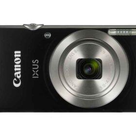 Canon Digital IXUS 185 Schwarz 1803C001